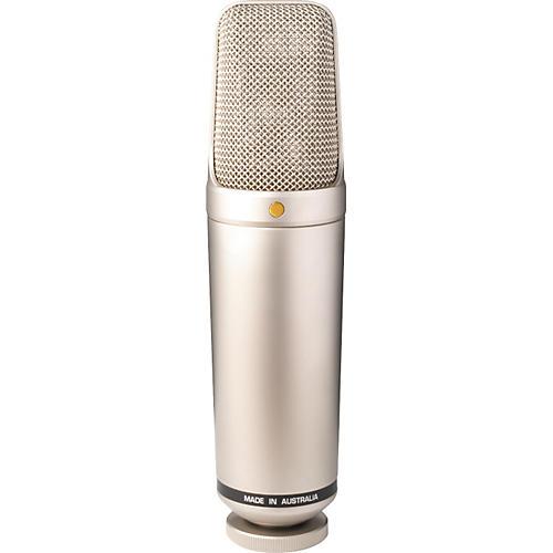 Open Box Rode Microphones NT1000 Microphone