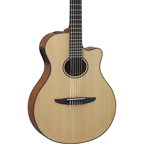 Open Box Yamaha NTX500 Acoustic-Electric Guitar