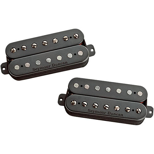 Open Box Seymour Duncan Nazgul/Sentient 7-String Humbucker Pickup Set