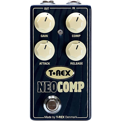 Open Box T-Rex Engineering Neo Compressor Effects Pedal