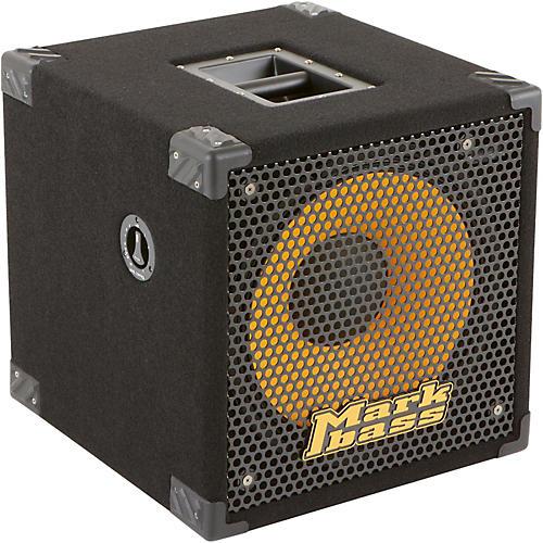 Open Box Markbass New York 151 Bass Speaker Cabinet