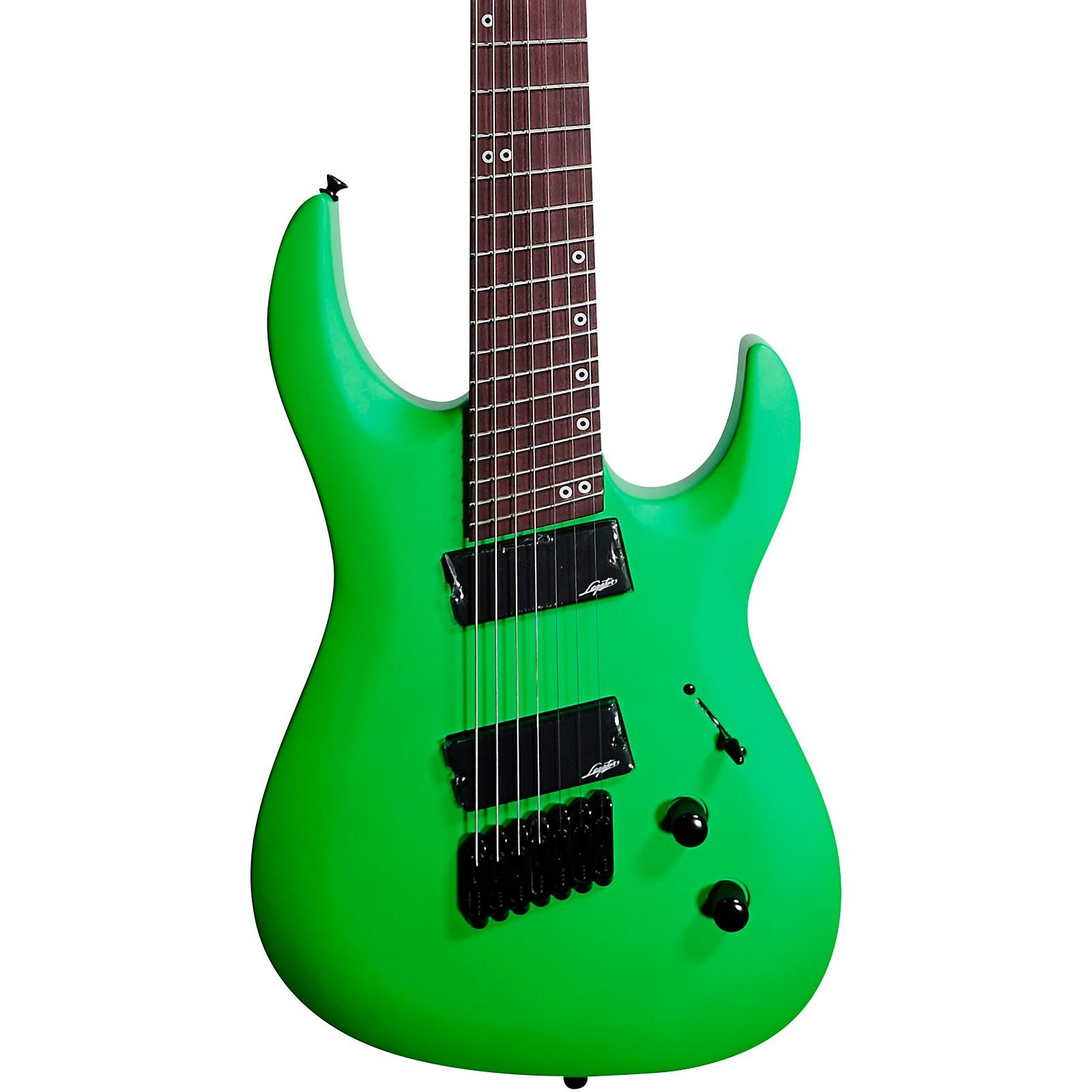 Open Box Legator Ninja R Mutli-Scale 7-String Special Electric Guitar