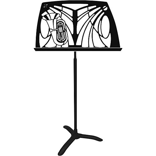 Open Box Manhasset Noteworthy Stand (Tuba)