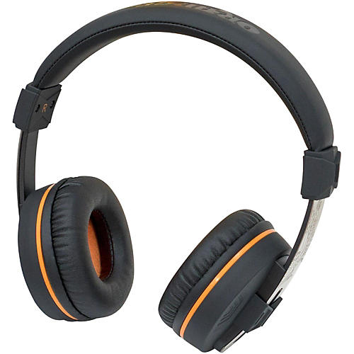 Open Box Orange Amplifiers 'O' Edition Headphones