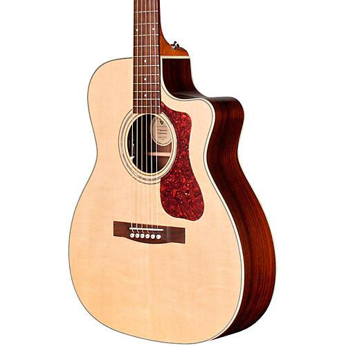Open Box Guild OM-150CE Acoustic-Electric Guitar
