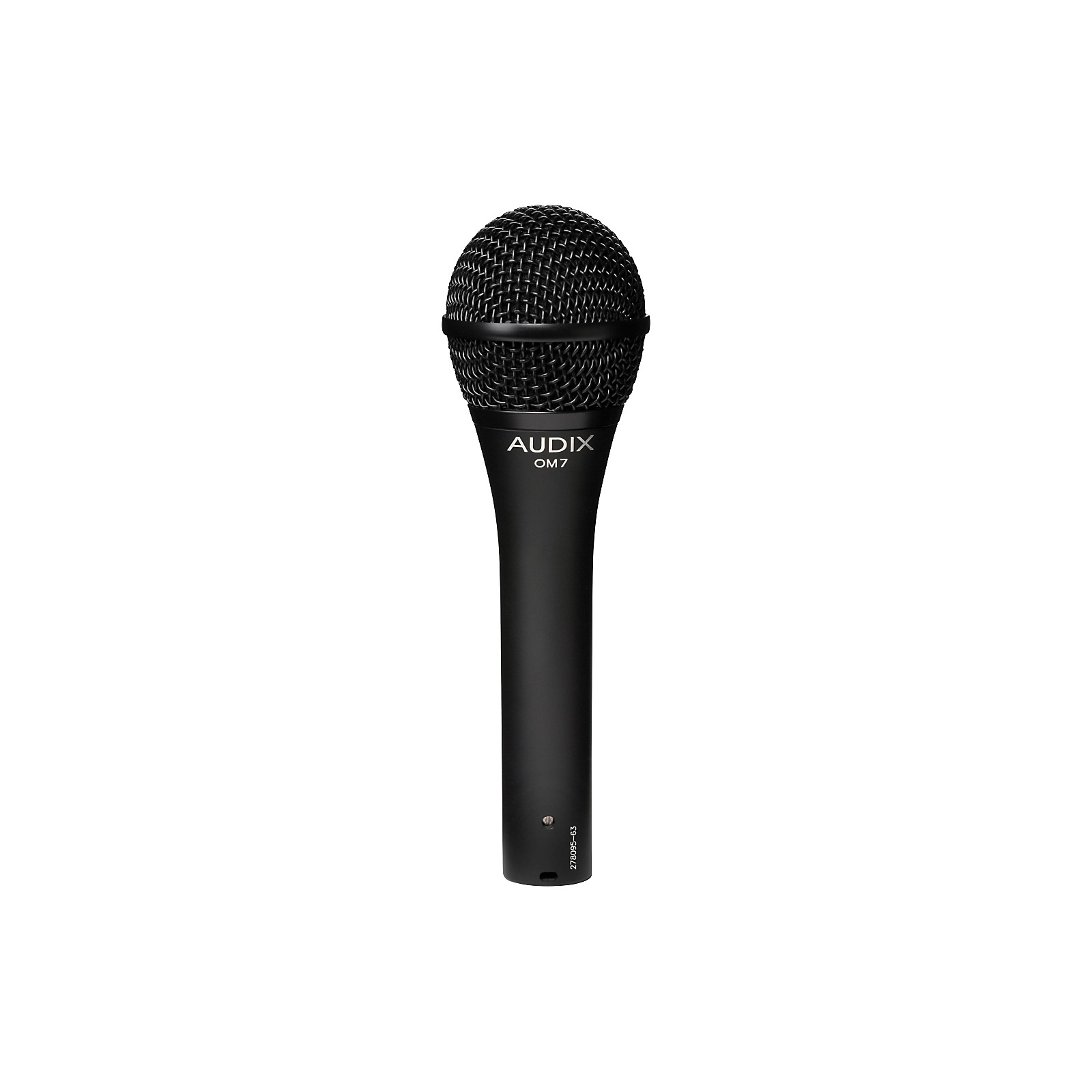 Open Box Audix OM-7 Microphone
