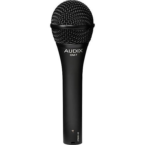 Open Box Audix OM-7 Microphone