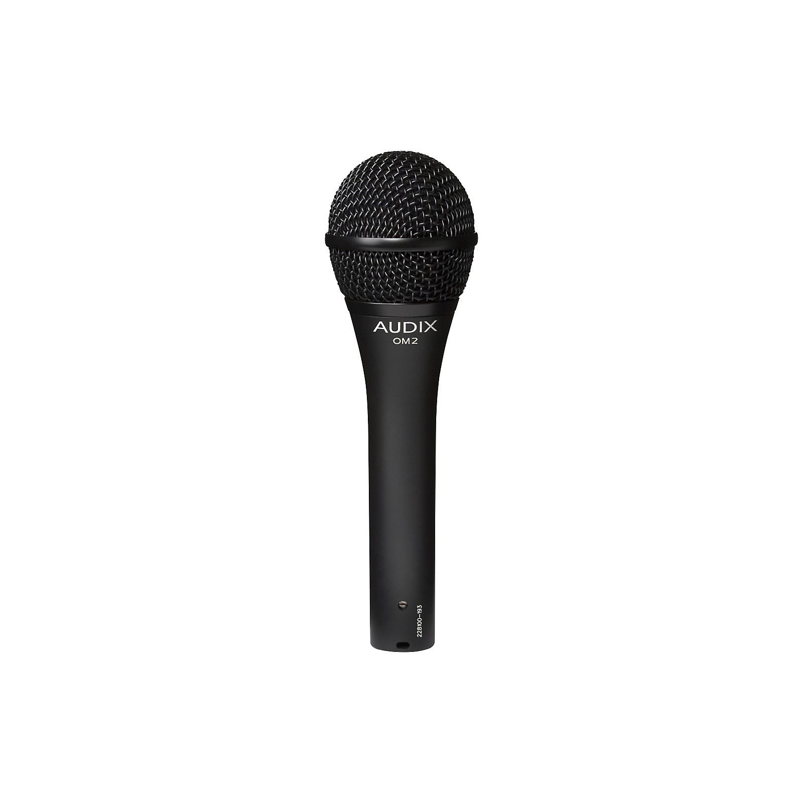 Open Box Audix OM2 Microphone