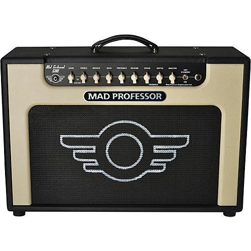 Open Box Mad Professor Old School 51 RT-2x12 51W 2x12 Tube Guitar Combo Amp