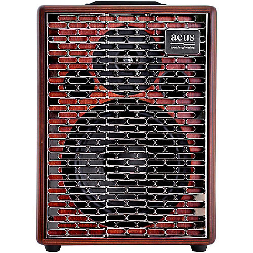 Open Box Acus Sound Engineering One for Strings 8 200W 1x8 Acoustic Guitar Combo Amp