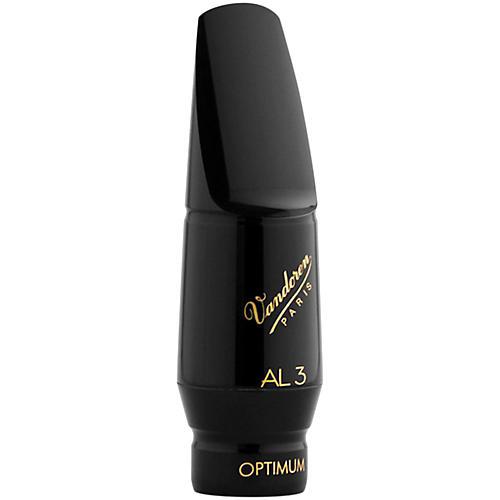Open Box Vandoren OPTIMUM Alto Saxophone Mouthpiece
