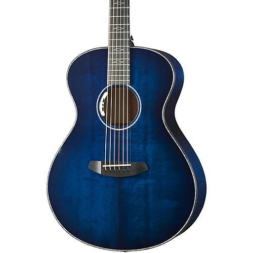 Open Box Breedlove Oregon Concert E Myrtlewood-Myrtlewood Acoustic-Electric Guitar