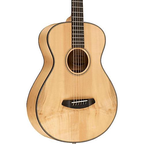 Open Box Breedlove Oregon Concertina Myrtlewood Acoustic-Electric Guitar
