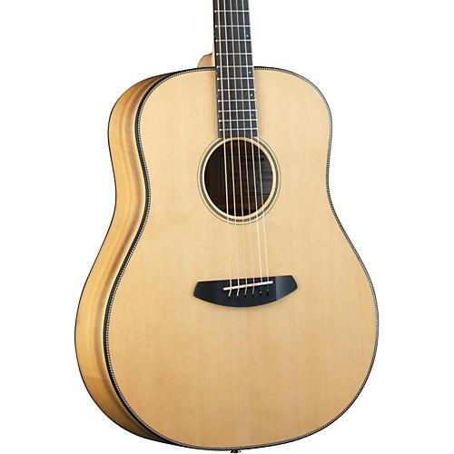 Open Box Breedlove Oregon Dreadnought Acoustic-Electric Guitar