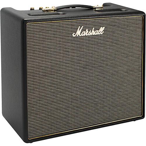 Open Box Marshall Origin50C 50W 1x12 Tube Guitar Combo Amp