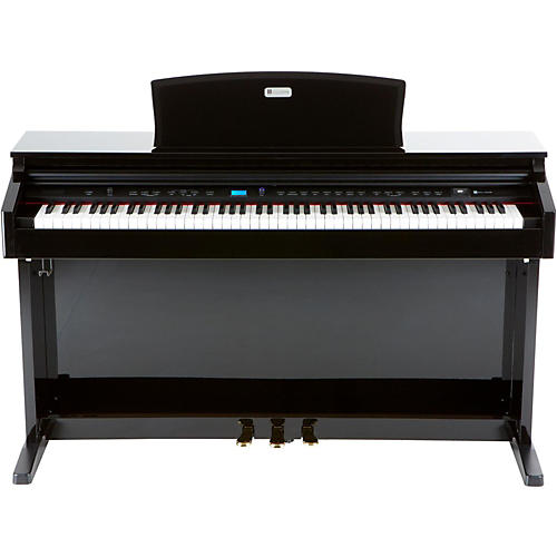 Open Box Williams Overture 2 88-Key Console Digital Piano