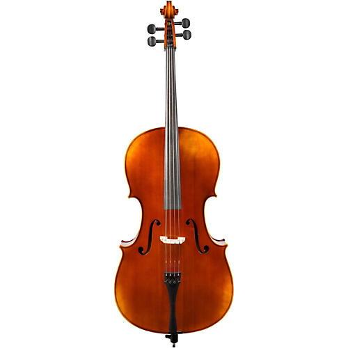 Open Box Bellafina Overture Series Cello Outfit