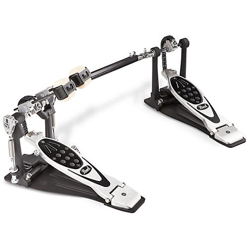 Open Box Pearl P-2002CL PowerShifter Eliminator Double Pedal