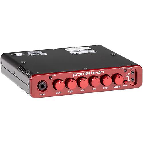 Open Box Ibanez P300H Promethean 300W Bass Amp Head