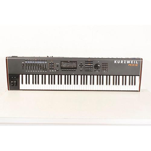 Open Box Kurzweil PC3A8 88-Key Performance Controller