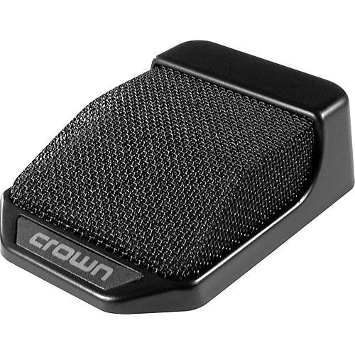 Open Box Crown PCC130 Boundary Microphone