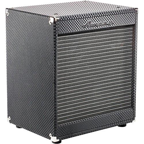 Open Box Ampeg PF-112HLF Portaflex 200W 1x12 Bass Speaker Cabinet