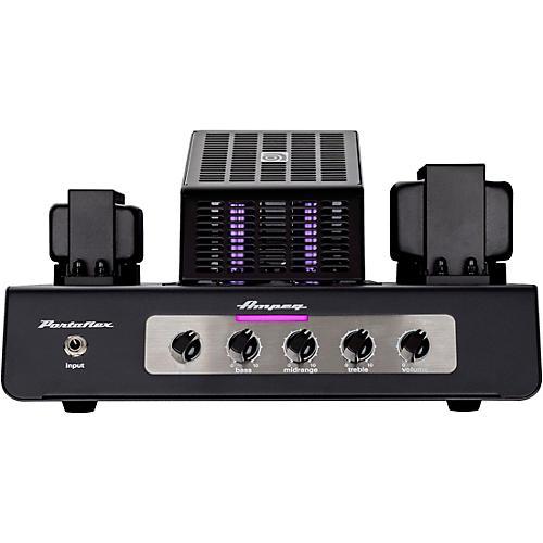 Open Box Ampeg PF-20T Portaflex 20W Tube Bass Amp Head