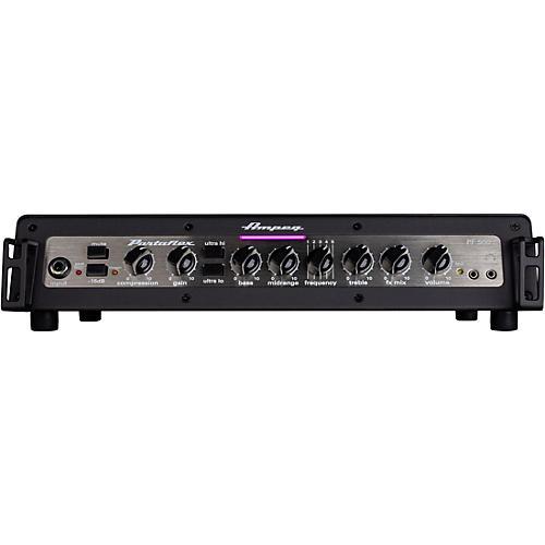 Open Box Ampeg PF-500 Portaflex 500W Bass Amp Head