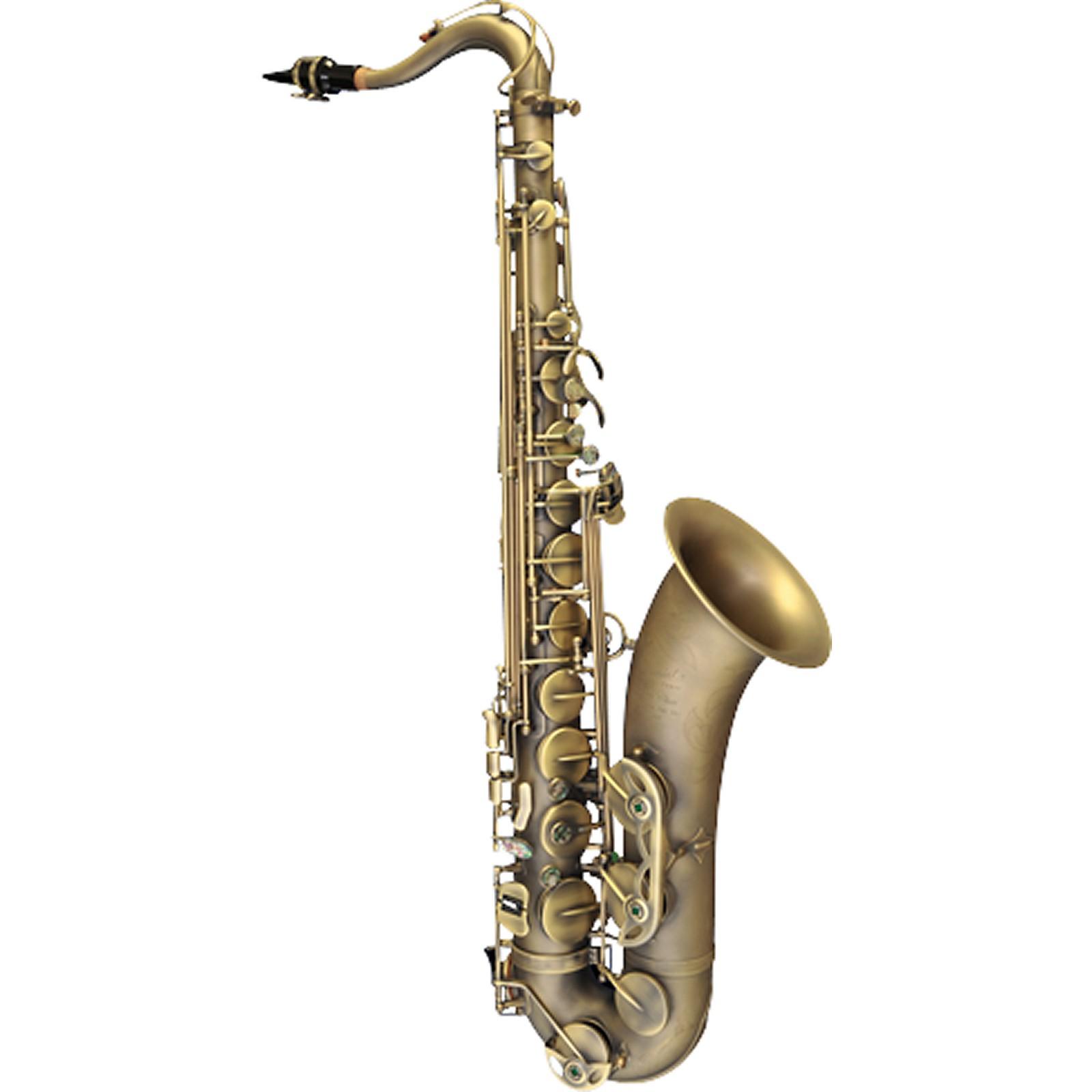 Open Box P. Mauriat PMXT-66R Series Professional Tenor Saxophone