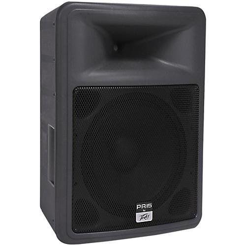 Open Box Peavey PR 15 Loudspeaker