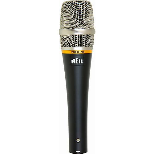 Open Box Heil Sound PR-20 Dynamic Handheld Studio Microphone