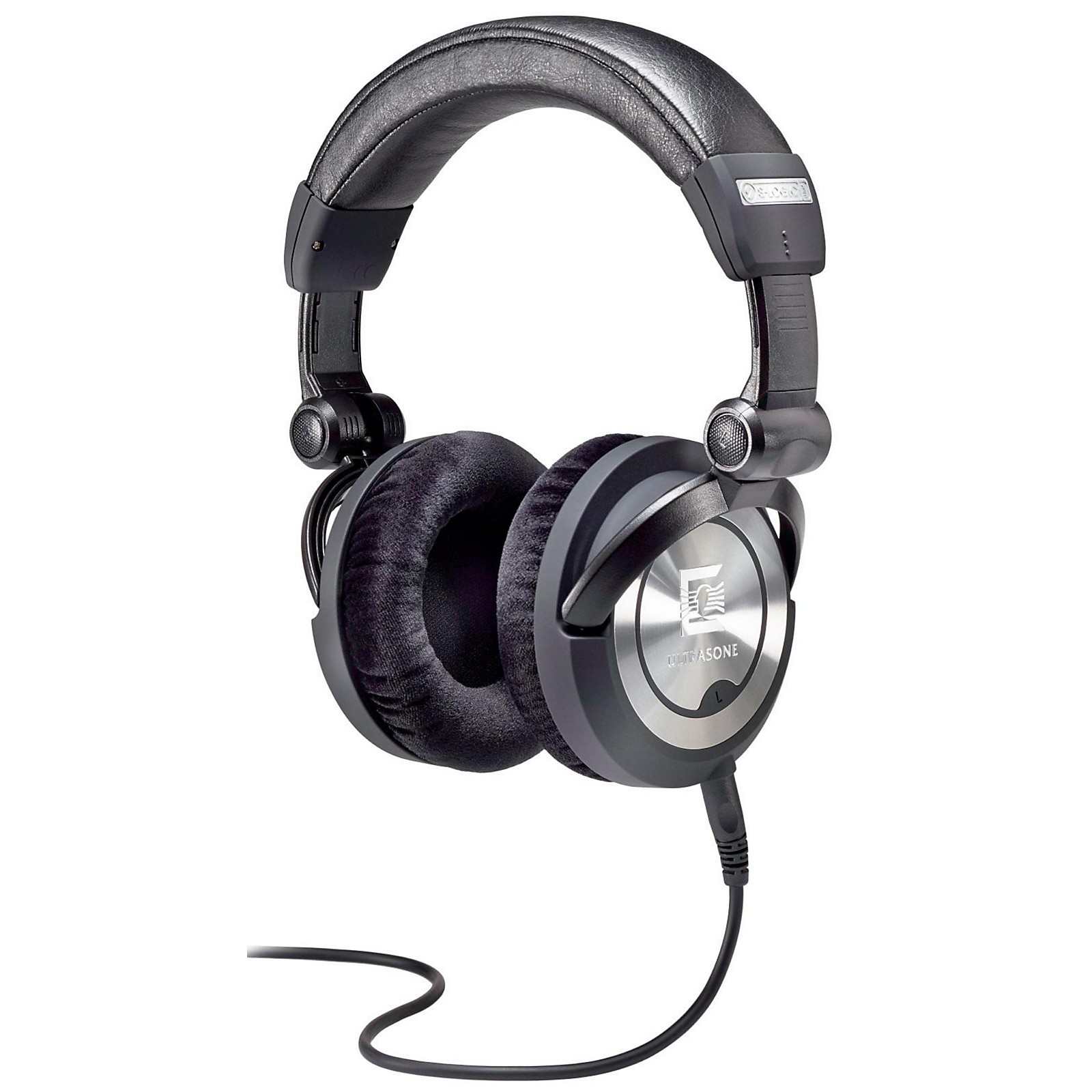 Open Box Ultrasone PRO 900i Stereo Headphones