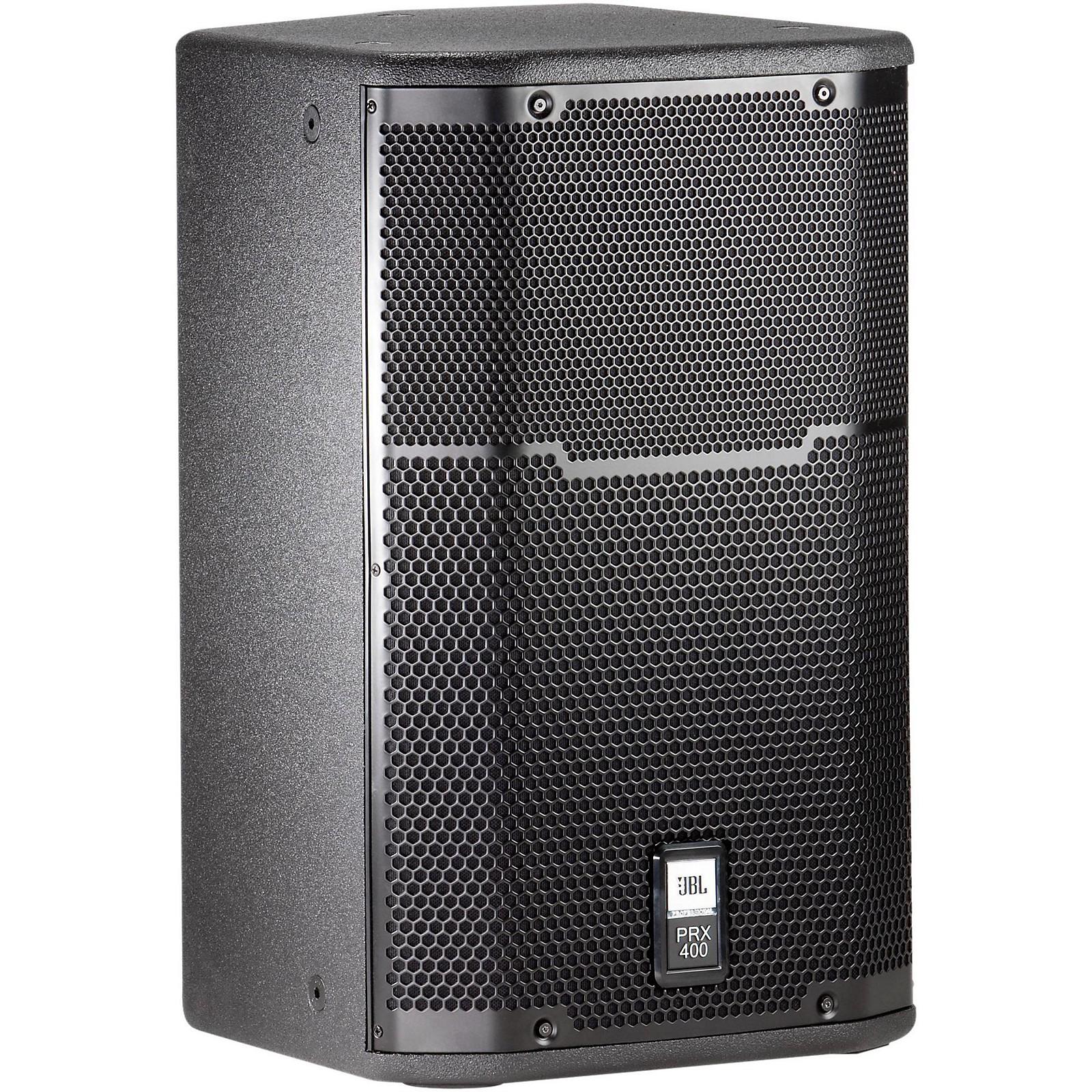 Open Box JBL PRX412M 12