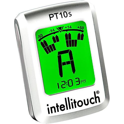 Open Box Intellitouch PT10s EasyStrobe Tuner