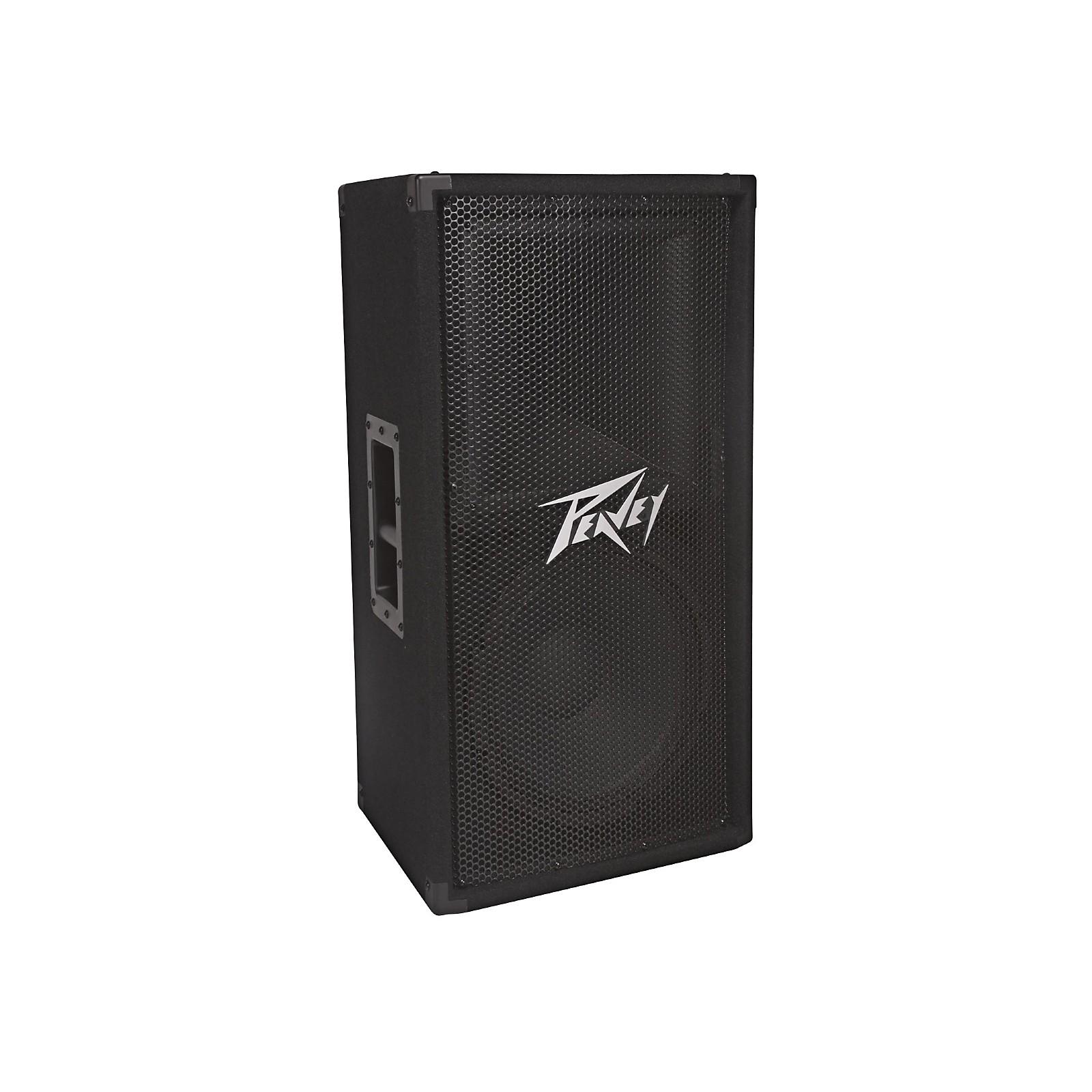 Open Box Peavey PV 112 Two-Way Speaker System