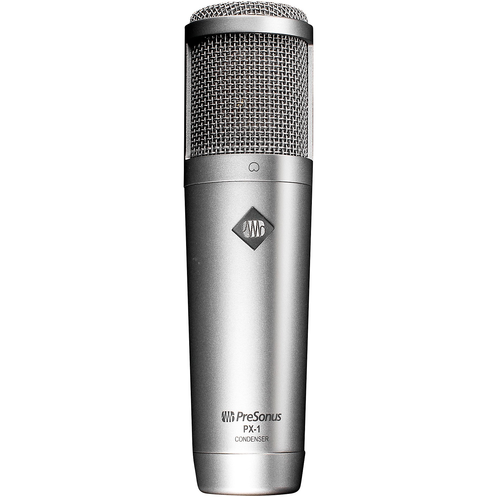 Open Box PreSonus PX-1 Large Diaphragm Cardioid Condenser Microphone