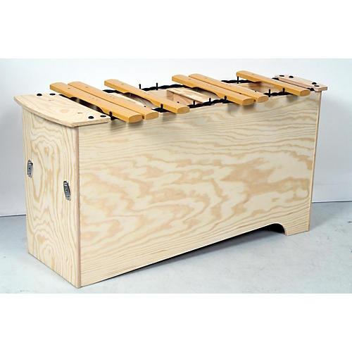 Open Box Sonor Palisono Deep Bass Xylophones