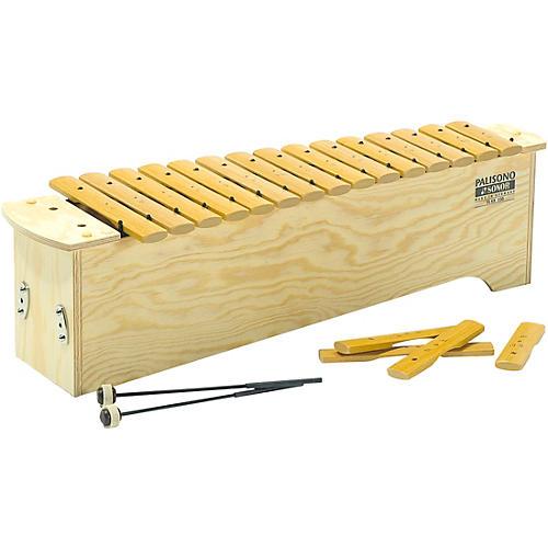 Open Box Sonor Palisono Diatonic Tenor-Alto Xylophone