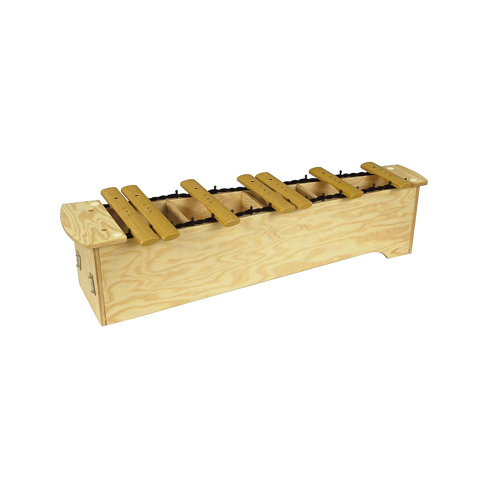 Open Box Sonor Orff Palisono Tenor-Alto Xylophone Chromatic Add-On