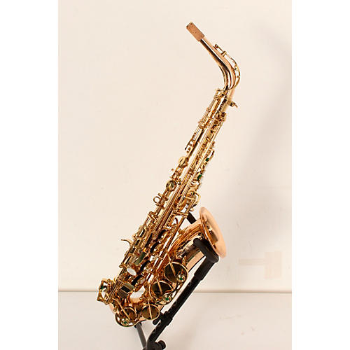 Open Box Allora Paris Series Professional Alto Saxophone