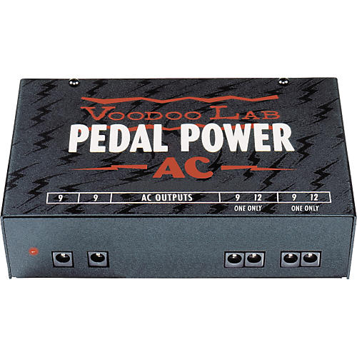 Open Box Voodoo Lab Pedal Power AC