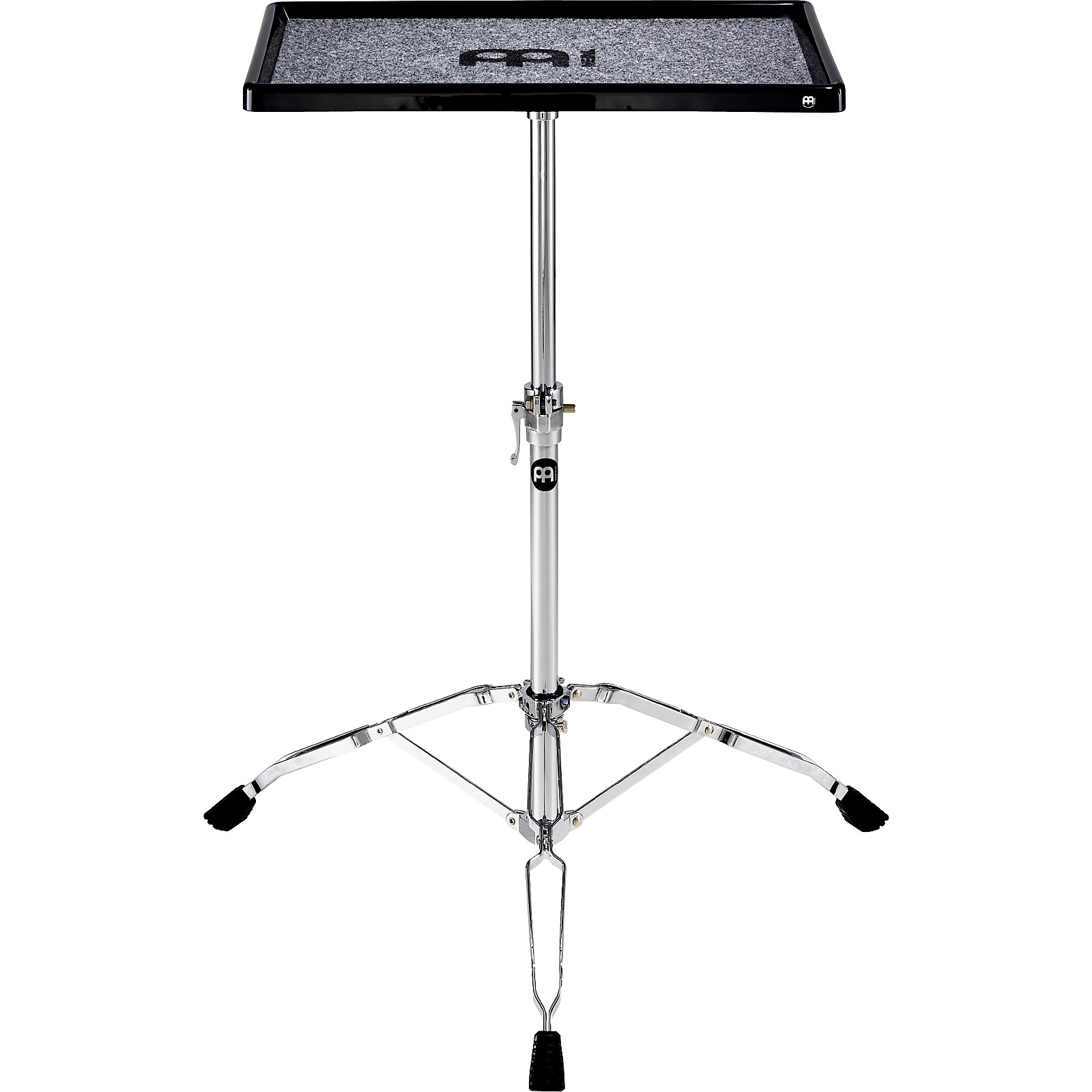 Open Box Meinl Percussion Table Stand