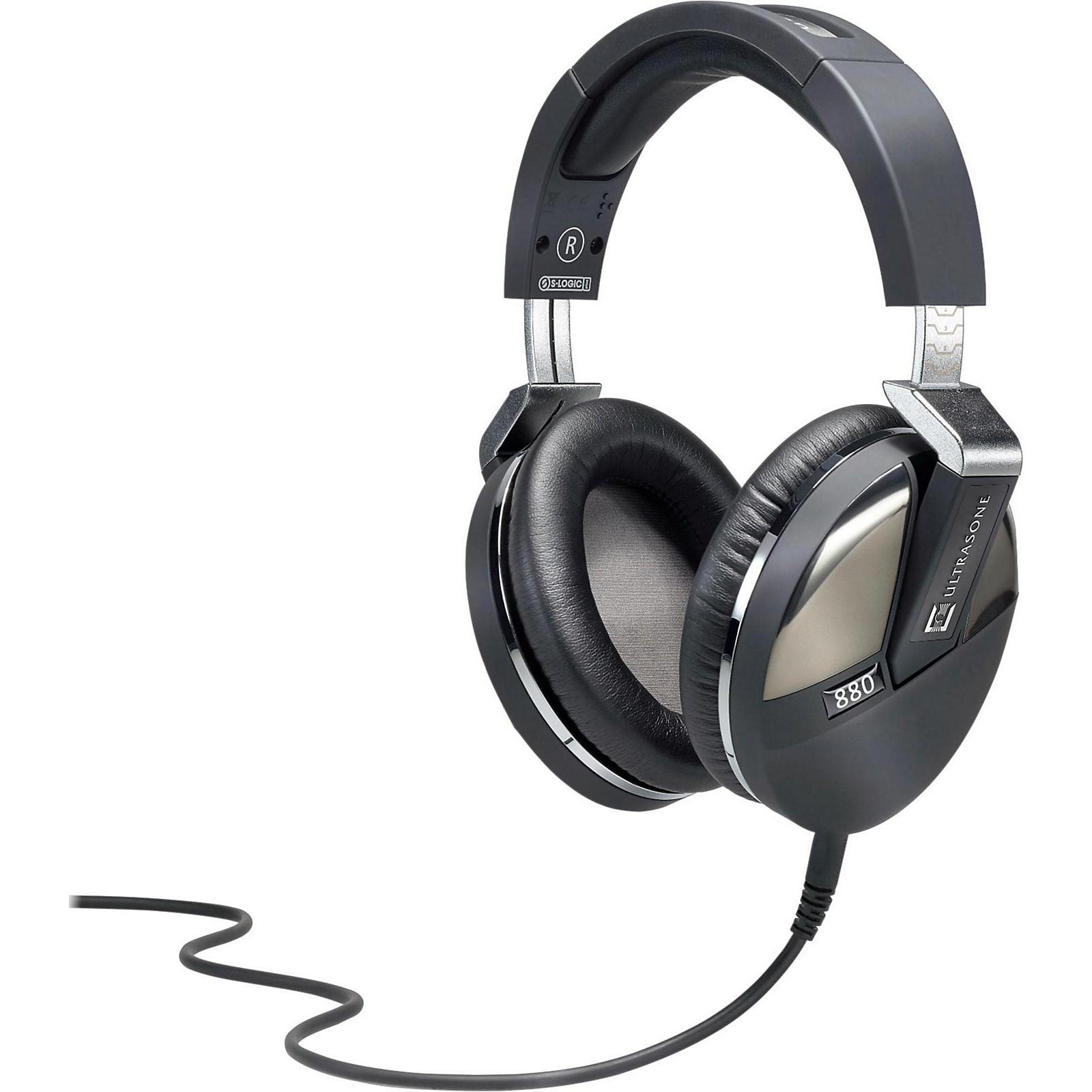 Open Box Ultrasone Performance 880 Closed-Back Headphones