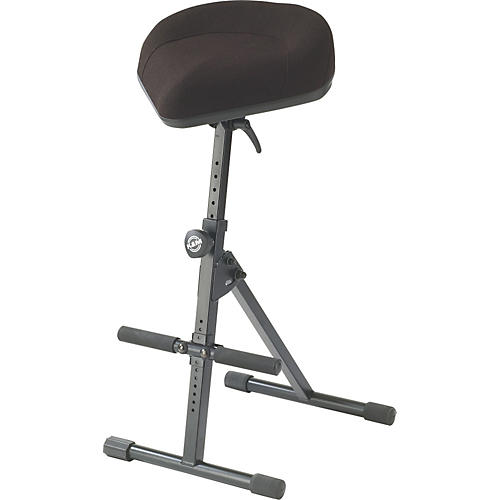 Open Box K&M Performance Stool with Pneumatic Spring