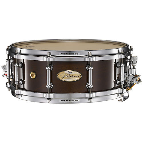 Open Box Pearl Philharmonic Solid Maple Snare Drum