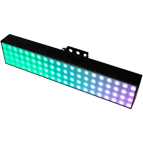 Open Box Blizzard Pixellicious Mini RGB SMD LED Pixel Mapping Bar