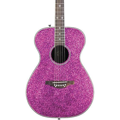 Open Box Daisy Rock Pixie Acoustic Guitar