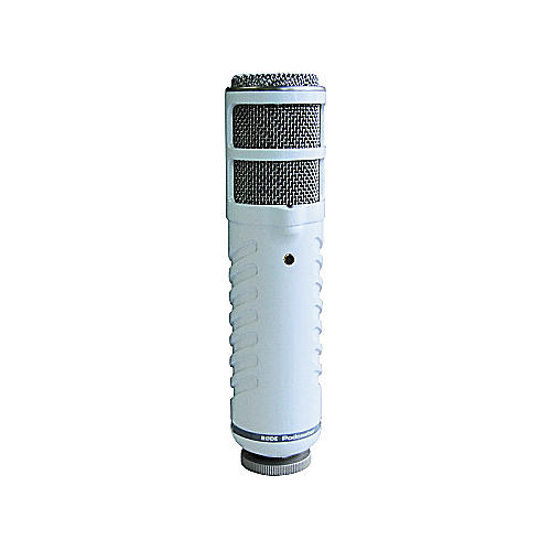 Open Box Rode Microphones Podcaster USB Microphone