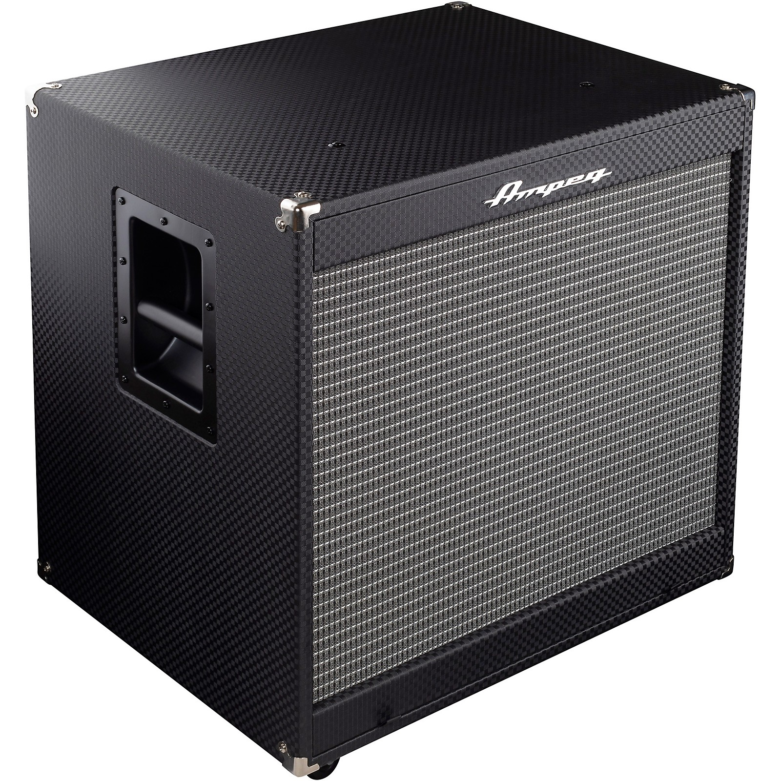 Open Box Ampeg Portaflex Series PF-115LF 1x15 400W Bass Speaker Cabinet