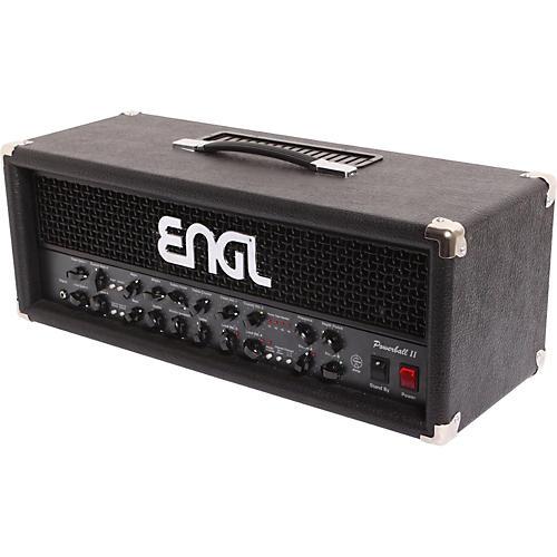 Open Box Engl Powerball II 100W Tube Guitar Amp Head